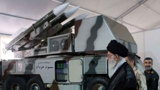 واشنطن توسع تحركها دبلوماسيا لمحاصرة طهران بعقوبات جديدة