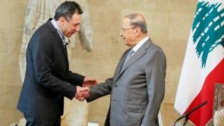 إيران تفرج عن جاسوس لبناني لهذه الأسباب