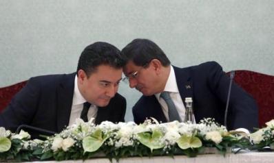 إلى أحزاب تركية جديدة