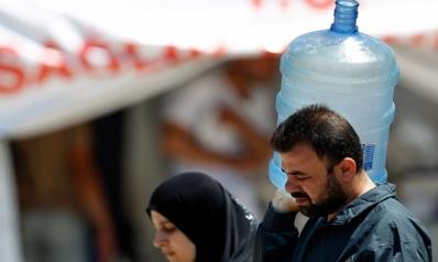 قنبلة إنسانية موقوتة في إدلب