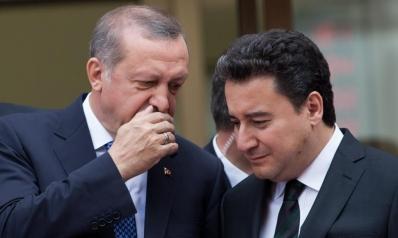 هل يعود علي باباجان إلى أضواء السياسة التركية؟