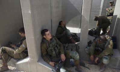 إسرائيل تعترف بفشل محاولة تسلل لقواتها إلى غزة
