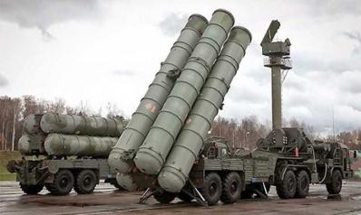 """""""إس-400"""".. الصين أول مشتر وتركيا والهند في الطريق و10 دول """"مُهتمة"""""""