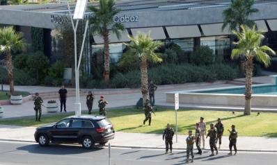 من ديار بكر وشقيق برلمانية.. تحديد هوية قاتل الدبلوماسي التركي بأربيل