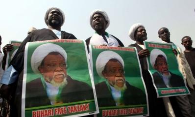 حظر الحركة الإسلامية بنيجيريا يكبح جماح إيران في أفريقيا