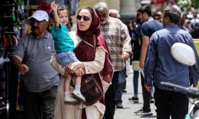 ترامب: الاقتصاد الإيراني وصل مرحلة الموت