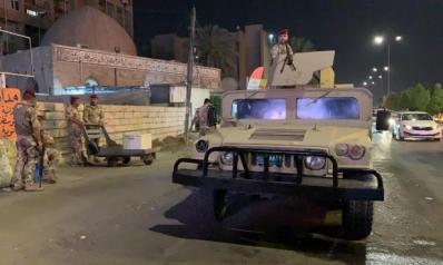 واشنطن تحركت لمنع إجراءات تصعيدية ضد العراق بعد اقتحام سفارة البحرين