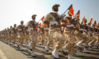 يتبع للمرشد ويتحدى أميركا بالبحار.. تعرف على قدرات الحرس الثوري الإيراني