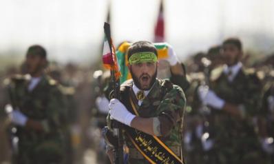 قائد بالحرس الثوري: مهمتنا تتعدى الحدود الإيرانية