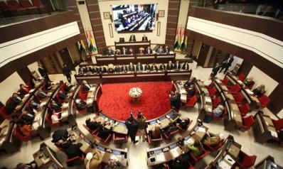 الحكومة الجديدة لـ «إقليم كردستان العراق»