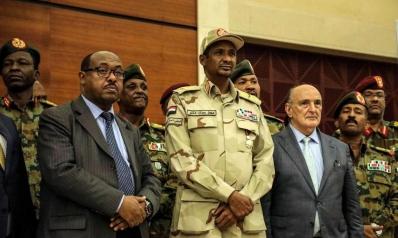 السودان والخروج من السيولة السياسية