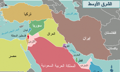 الدمار ليس الخيار الوحيد لمستقبل الشرق الأوسط