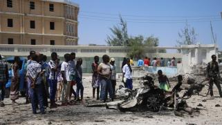 الصومال.. هجوم دام لحركة الشباب وغارة أميركية تستهدفها