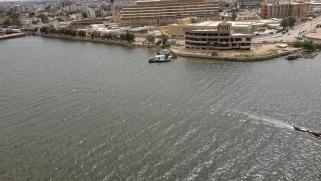 العراق… سواحل وجزر بلا سياحة