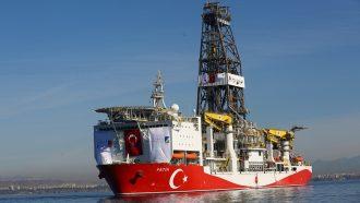 غاز قبرص يضع «الناتو» في مواجهة مع تركيا
