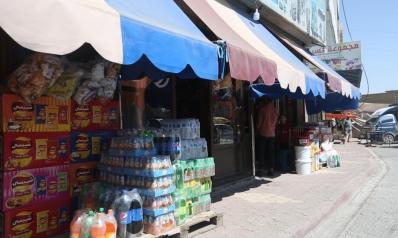 انخفاض الليرة السورية ينعكس سلبا على الأهالي والأسواق