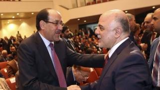 الصراع بين المالكي والعبادي يزيد الشقاق داخل حزب الدعوة