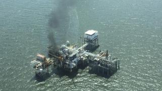 أسعار النفط ترتفع بعد استئناف الإنتاج في خليج المكسيك