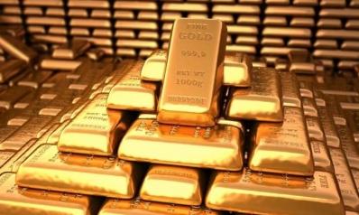 أسعار الذهب تتراجع بفعل صعود الدولار وجني أرباح