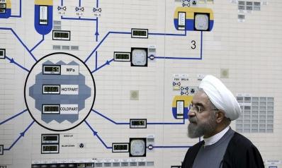رفع إيران لمخزون اليورانيوم… خطة مدروسة أم حافة الهاوية؟