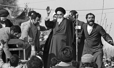 إيران وسياسة حافة الهاوية