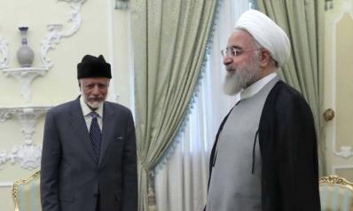 تشدد إيراني يفشل الوساطة العمانية لخفض التوتر في مضيق هرمز