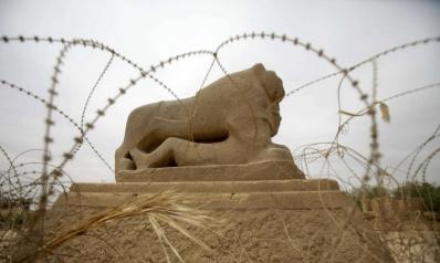 الحكومة العراقية أمام مسؤولية تاريخية بعد وضع بابل على لائحة التراث العالمي