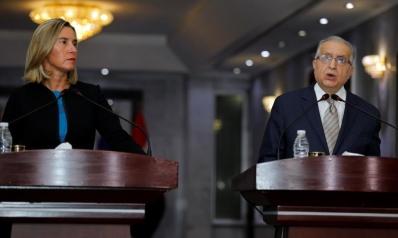 بغداد: المنطقة غير مستعدة لحرب جديدة والحل في التفاوض