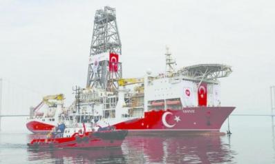 الاتحاد الأوروبي يدرس خفض المساعدات المالية لتركيا بسبب «أزمة الغاز»