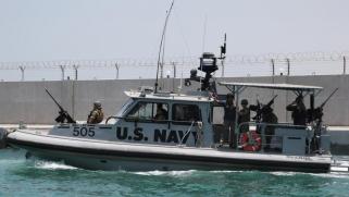 قوات دولية لحراسة السفن بالخليج.. واشنطن تحشد لإعلان تحالفها البحري