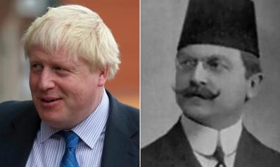 حفيد كمال بك.. جونسون سليل العثمانيين الذي صعد لحكم بريطانيا