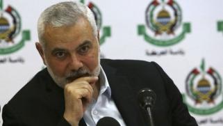 """حماس توطد علاقتها مع إيران وعينها على """"الجزرة"""" الأميركية"""