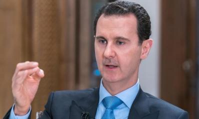 الأسد لم يفز بشيء من حرب سوريا