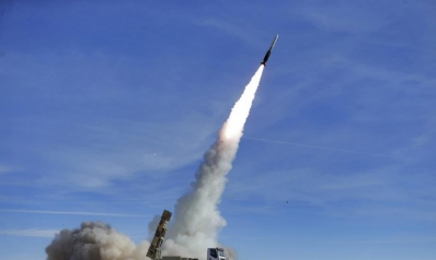 صواريخ إيران الباليستية قد تهدد أوروبا والحدود الجنوبية للناتو