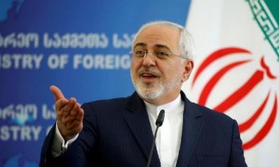 العسكر الإيراني يطيح دبلوماسية ظريف