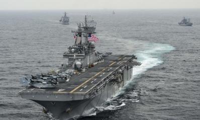 """""""عقيدة كارتر"""" الأميركية لا تزال صالحة للاستخدام ضد إيران"""