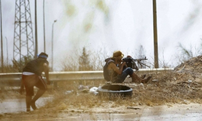 الغطرسة التركية تهدد باحتدام الصراع الإقليمي على ليبيا