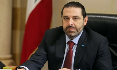 أزمة قبرشمون تهدد بانفراط عقد حكومة الحريري
