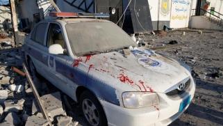 غارة لقوات حفتر تقتل عشرات المهاجرين ومطالب بتحقيق دولي