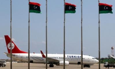 أزمة متصاعدة.. تركيا تنصح رعاياها في ليبيا وقوات حفتر تعلن التعبئة العامة