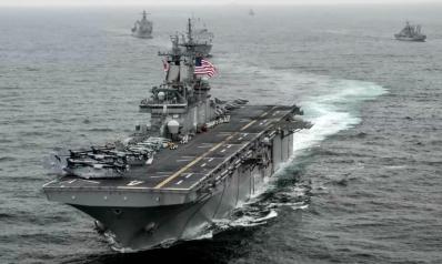 في ظل رفض إيران.. فرنسا تدعم سعي بريطانيا لتشكيل قوة أوروبية بالخليج