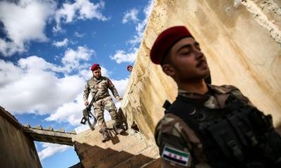 قبل التصعيد: تتريك في إدلب وطرد من إسطنبول