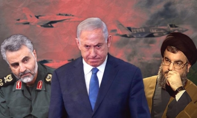 """""""إحراق الشرق الأوسط"""".. ماذا تريد إسرائيل من توسيع رقعة النار؟"""