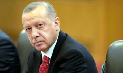إردوغان… الأيام الذهبية ذهبت
