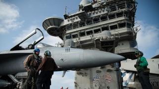 إسرائيل في الإستراتيجية الإيرانية ضد أميركا
