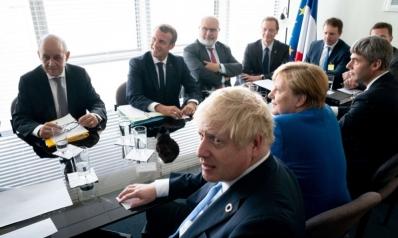 اصطفاف أوروبا مع واشنطن يضيّق الخناق على إيران