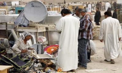 أزمات معيشية تعصف بالعراقيين في المناطق المحررة