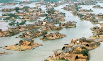 الأهوار… المنطقة تحت تهديد الإهمال واليونسكو