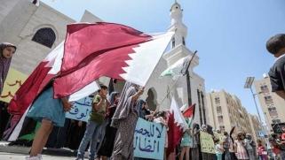أزمة الخليج: آفاق ودروس