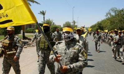 على العراق أن يختار بين الدولة أو «الحشد»